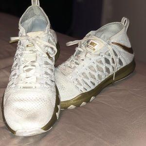 Nike UltraFast Size 10 Training Shoes